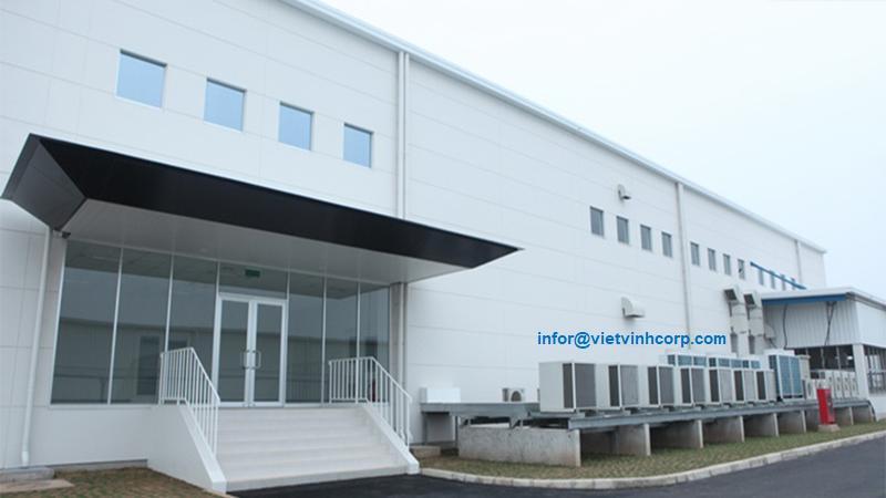nikkiso-factory