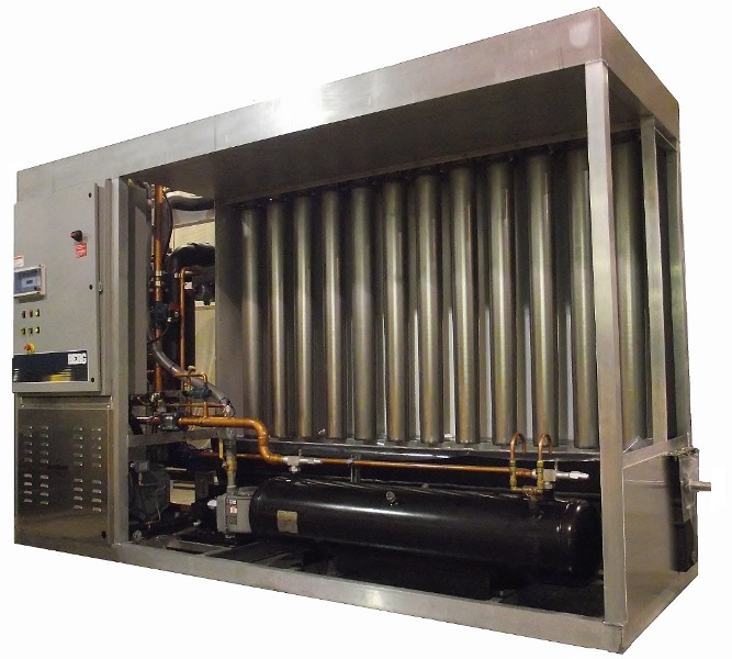 15 Ton Industrial Ice Machine
